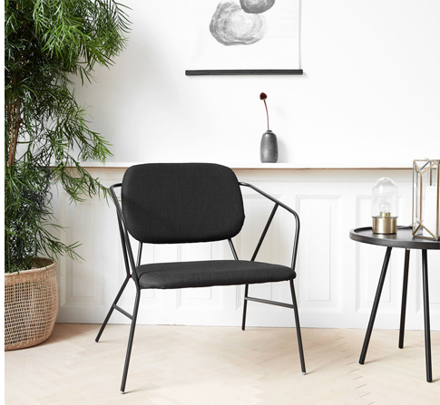Klever Lounge Sessel