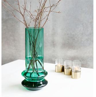 Forms Vase