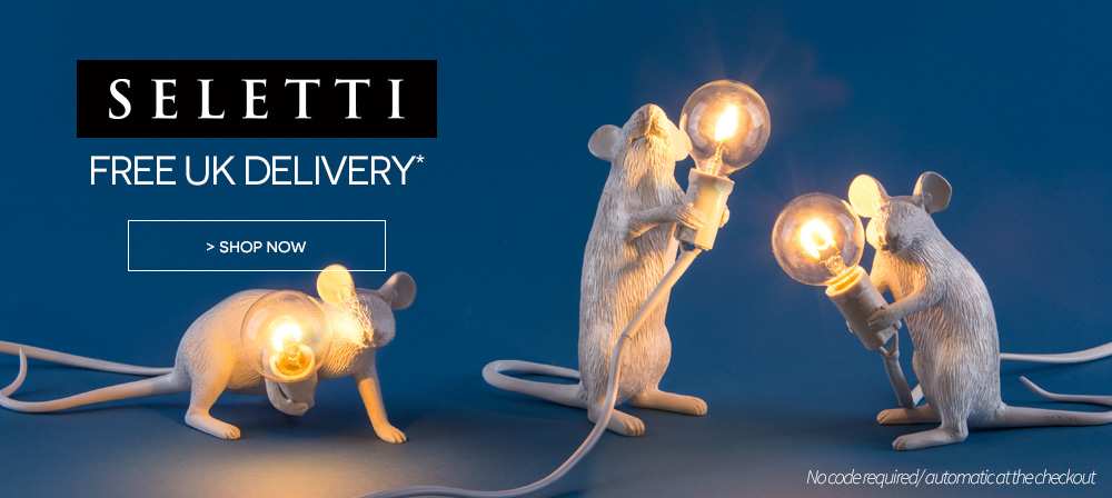 seletti mouse and monkey lamp original design by Marcantonio Raimondi Malerba