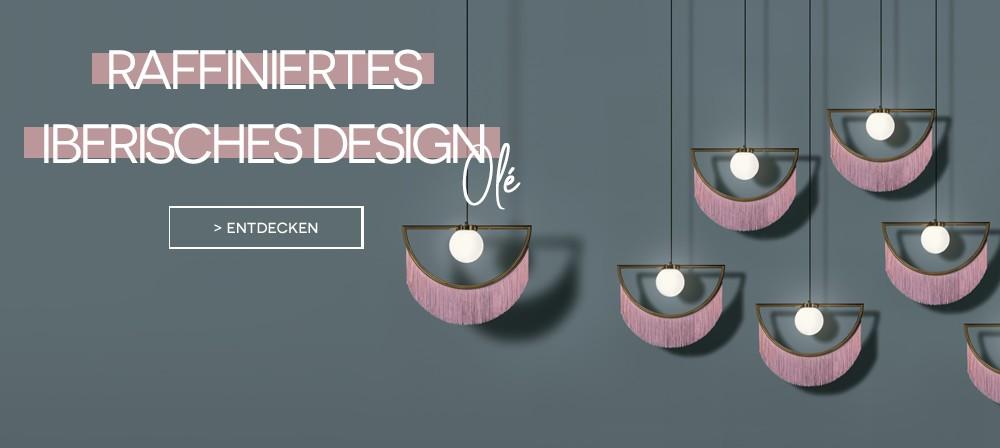 Designermöbel, Lampen, Leuchten und Dekoration im Made In Design ...