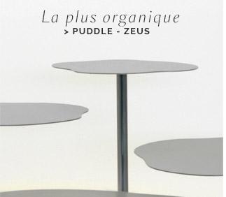 Main basse sur les tables