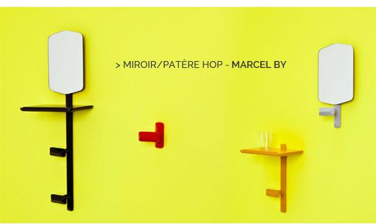 Tendances du salon Maison & Objet 2014