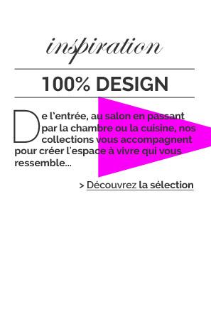 Pêle-mêle chic : Les essentiels design de la semaine
