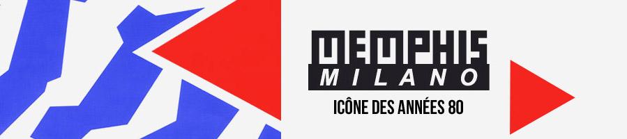 MEMPHIS MILANO : Nouvelle collection