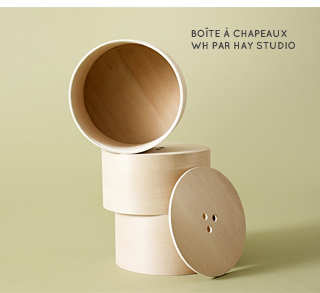HAY : Nouvelle collection