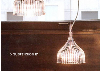 Kartell : nouvelle collection