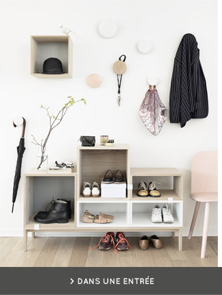 Muuto : nouvelle collection