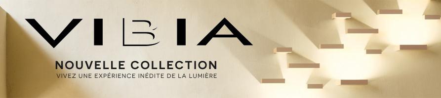 Vibia : nouvelle collection