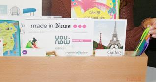 Découvrez la sélection pour Noël de l'équipe Made In Design