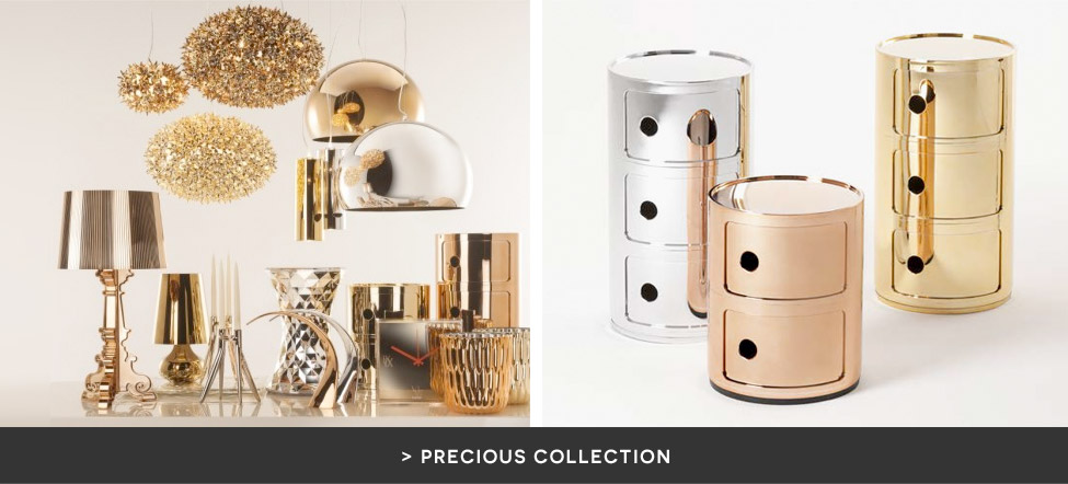 Made in design contemporary furniture home decorating for Decoration kartell