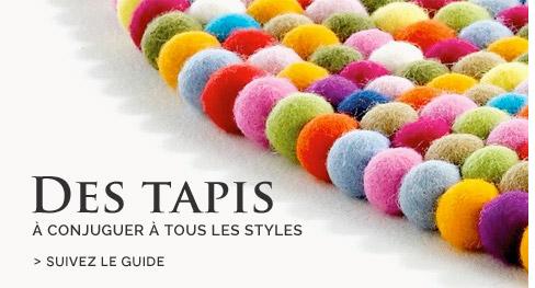 TAPIS ! Les 20 modèles qui remportent la mise