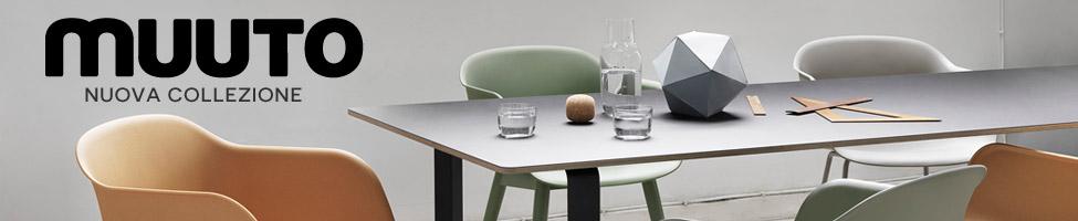 muuto nuova collezione. Black Bedroom Furniture Sets. Home Design Ideas