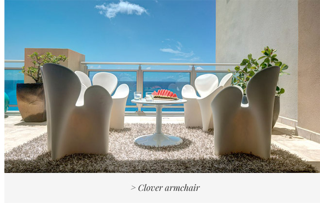 Driade : -10% on all our outdoor selection