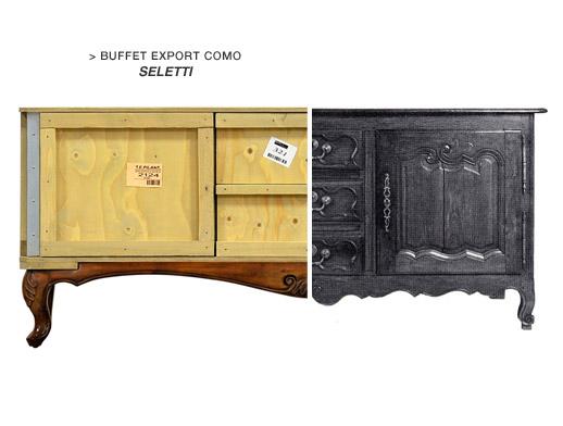 Buffet Export Como Seletti