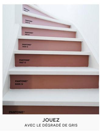 5 raisons de mettre de la couleur dans son intérieur