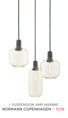 Suspension Amp Normann Copenhagen