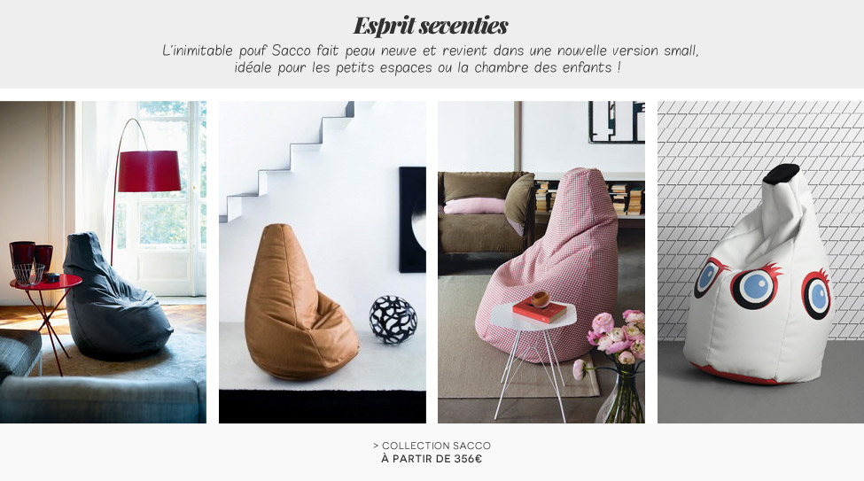 Collection Sacco