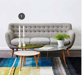 Uk Living Room Gae Table