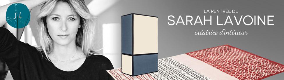 la rentr e de sarah lavoine. Black Bedroom Furniture Sets. Home Design Ideas