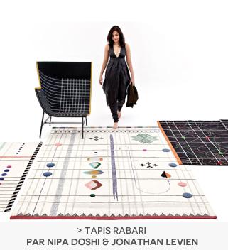 Tapis : 150 modèles d'exception
