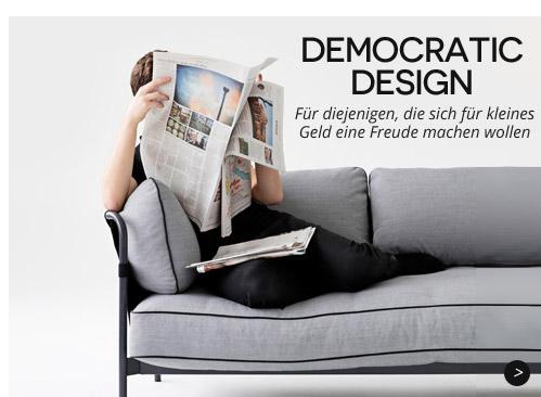 Democratic-Design