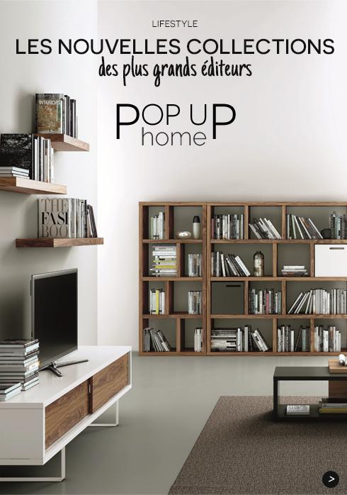 Pop Up Home