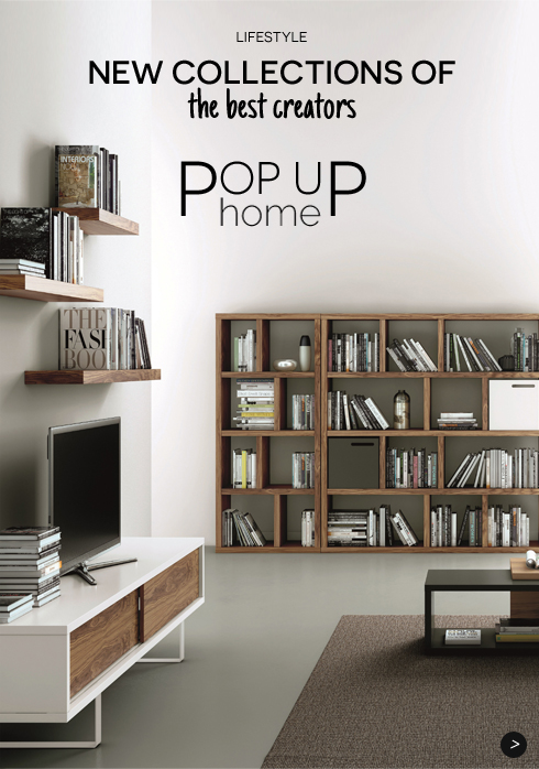 New Collections Pop Up Home of the best creators