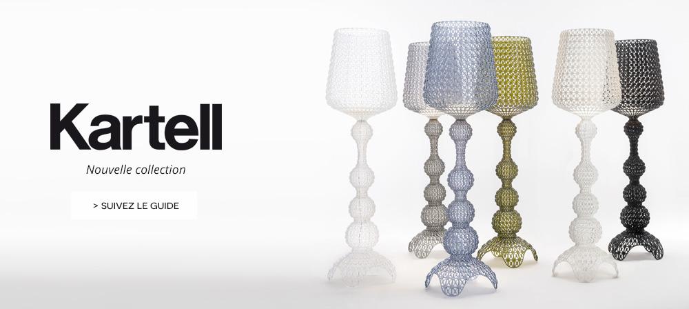 Made in Design - kartell