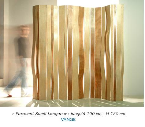 Le bois, matière à sens