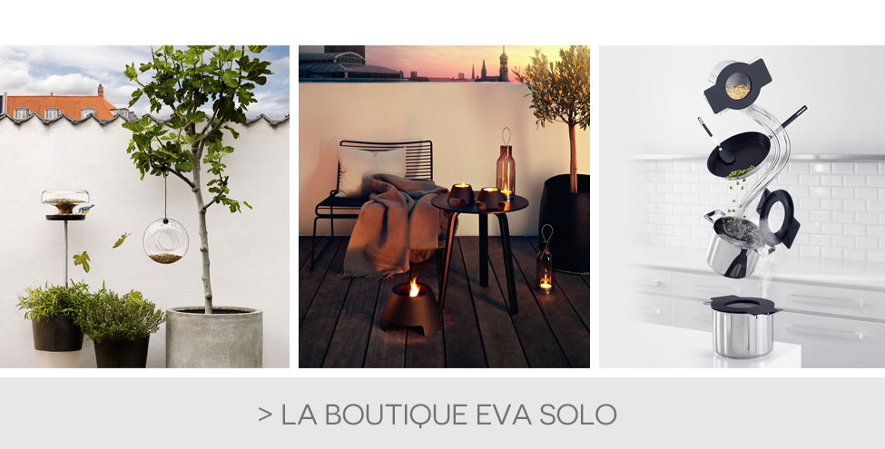 Nouvelle Collection 2016 - Eva Solo
