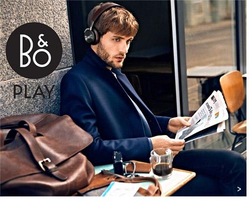 B&O Play Collection