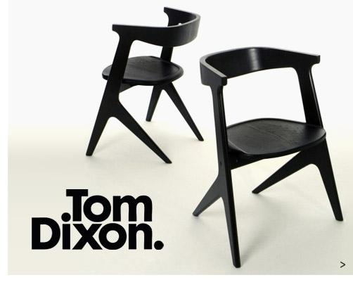 Tom Dixon Collection