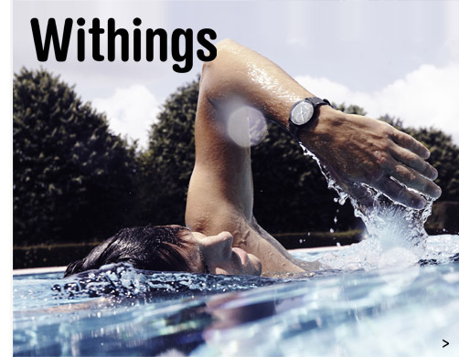 Withings Collection