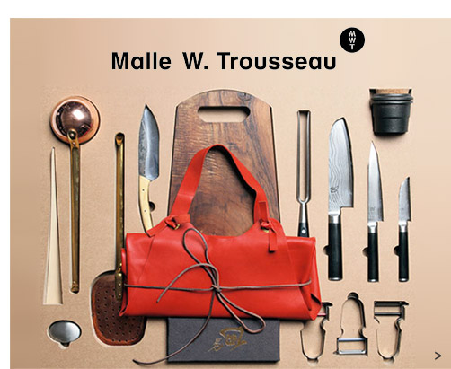 Malle W. Trousseau Collection