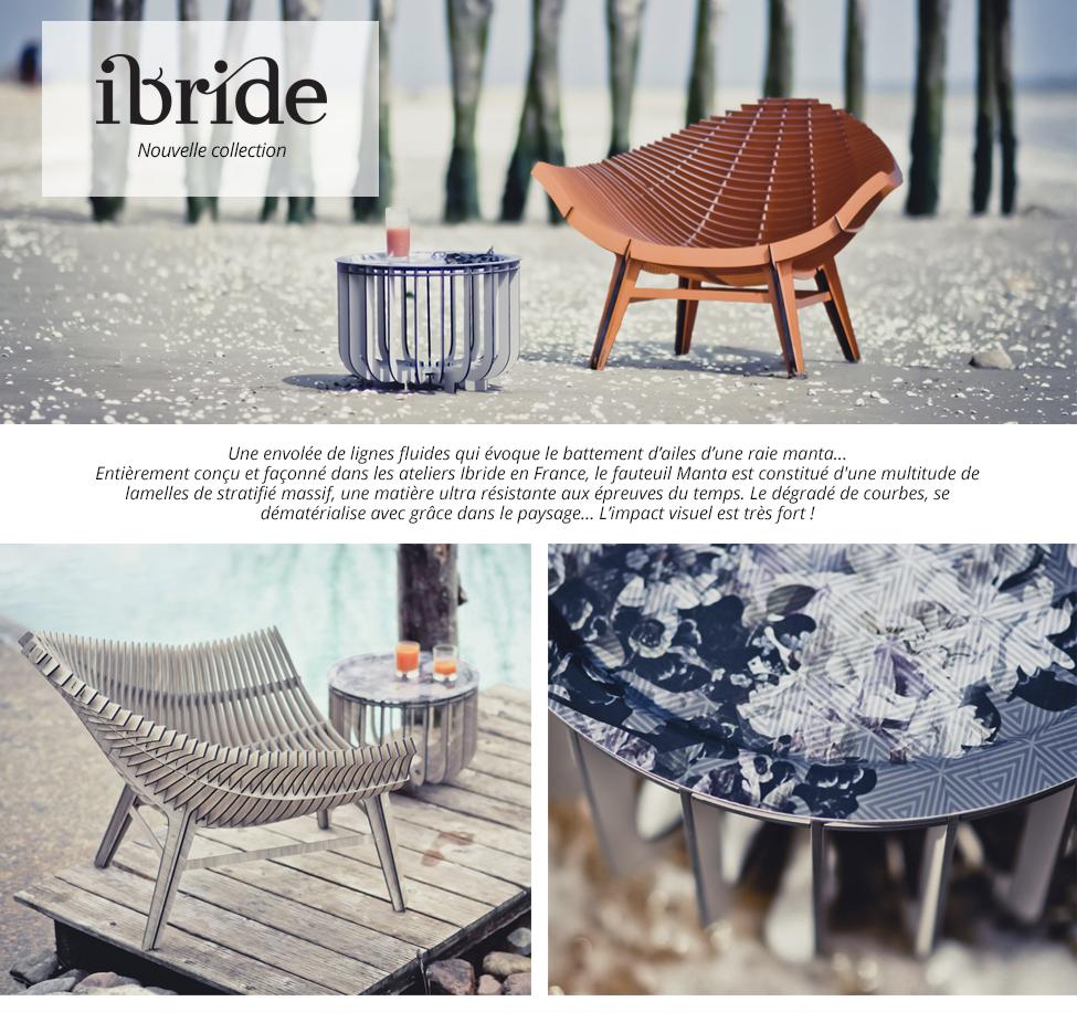 Ibride : Nouvelle collection