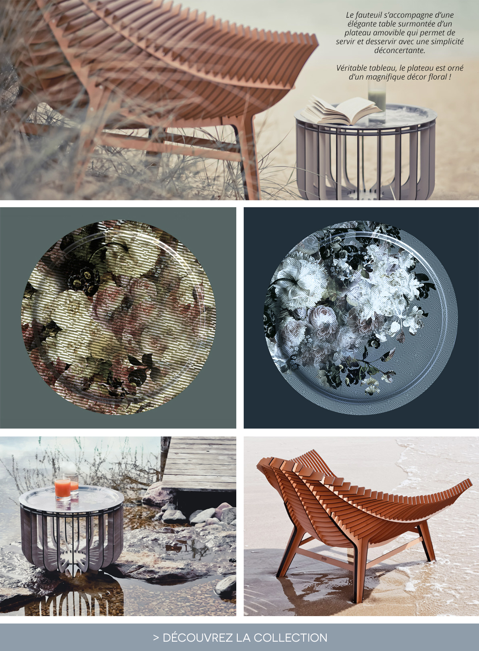 Ibride nouvelle collection - Made in design soldes ...