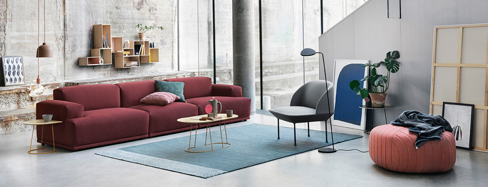 muuto new collection made in design magazine. Black Bedroom Furniture Sets. Home Design Ideas