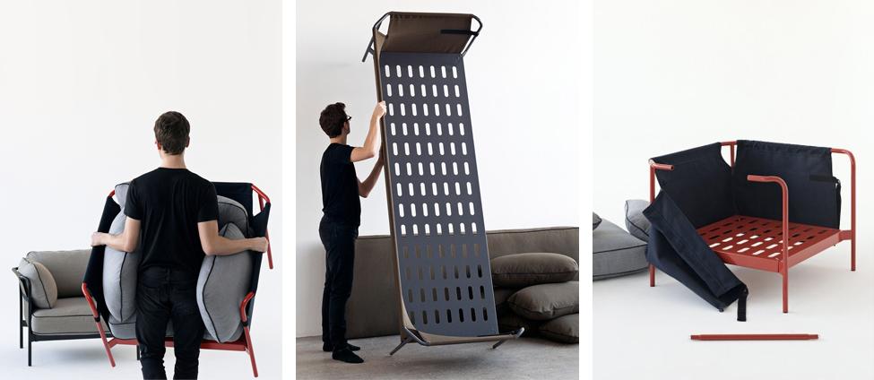 Designerm bel wohndesign made in design for Wohndesign erwin damberger