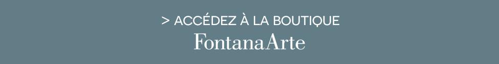 Fontana arte : Nouvelle collection