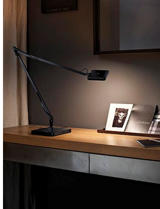 Illuminazione su misura / Stanza per stanza