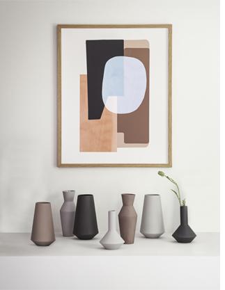 Arredamento moderno lampade design e oggetti design per for Ferm living vase