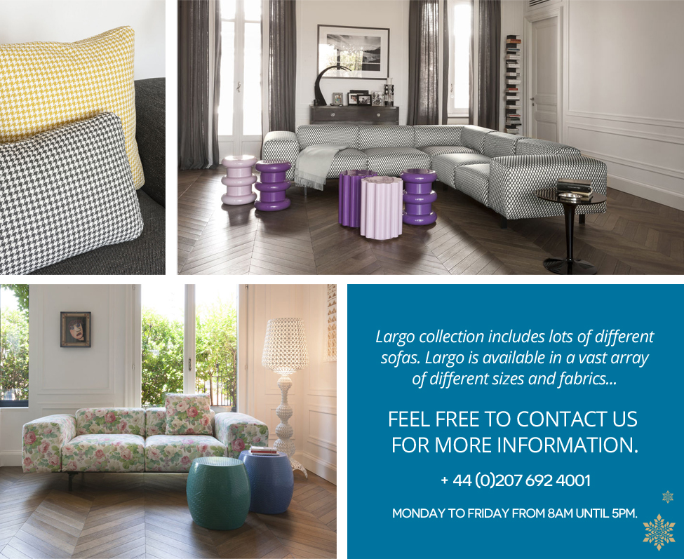 Kartell: New Collection