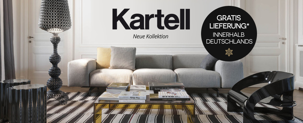 kartell neue kollektion. Black Bedroom Furniture Sets. Home Design Ideas