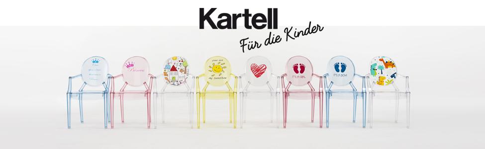 Kartell : Für die Kinder