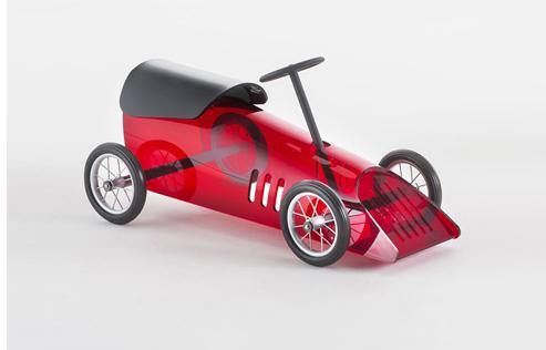 Kartell : Discovolante Kinderauto
