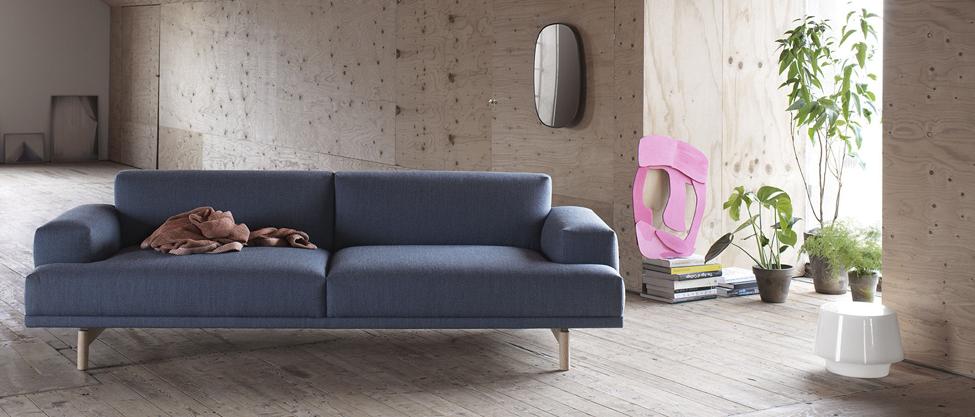 Canapé Compose