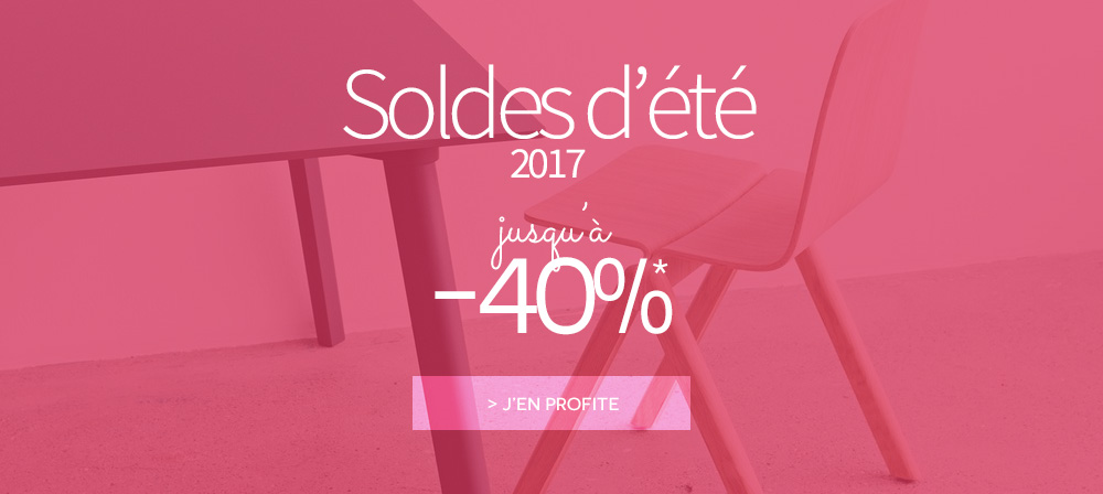 Made in Design - Soldes d'ete