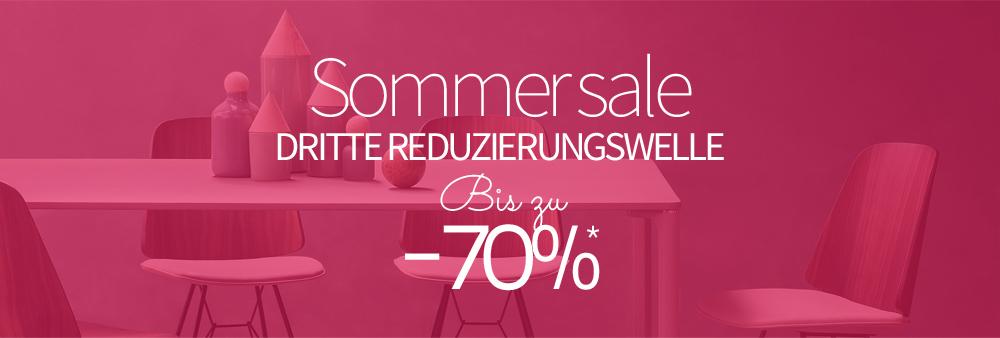 Sommer Sale 2017