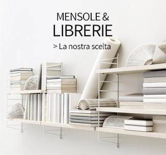 Mensole & librerie