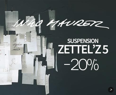 Zettel'Z
